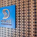 EXTERIOR_BUILDING Dsure Hotel Phuket Patong