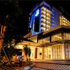 EXTERIOR_BUILDING ILLIRA Hotel Banyuwangi