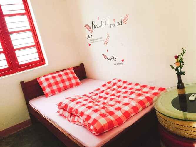 BEDROOM Bao Loc Homestay