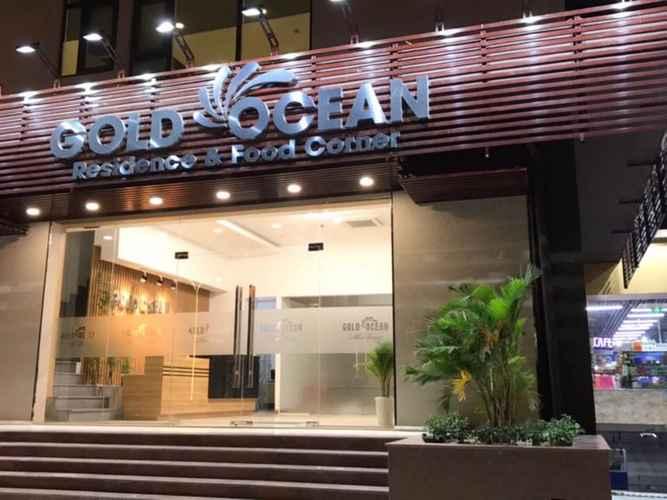 EXTERIOR_BUILDING Căn hộ khách sạn Gold Oceanus