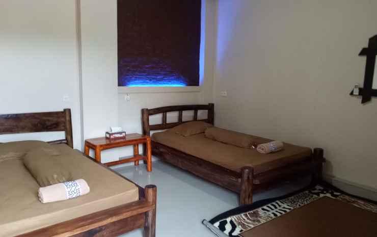 Bira Lembang Lohe Resort Bulukumba - Twin Double Room Only