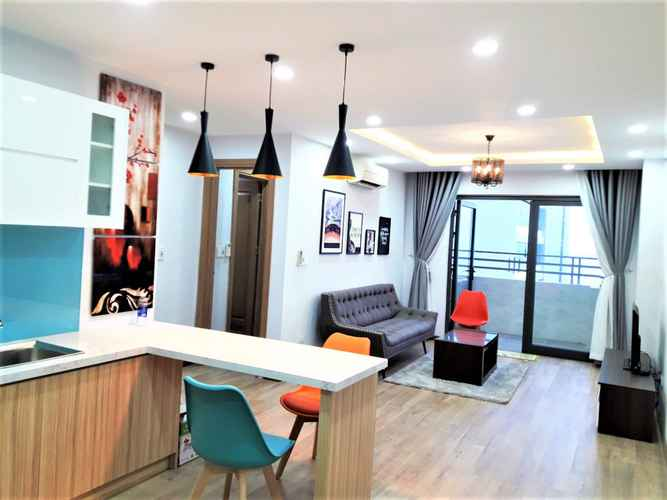 LOBBY Myjoly Home - House Renting