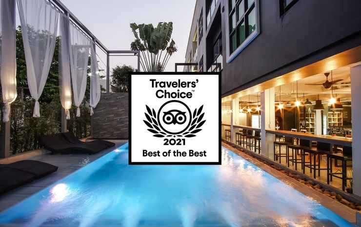 ISTY HOTEL Chiang Mai -