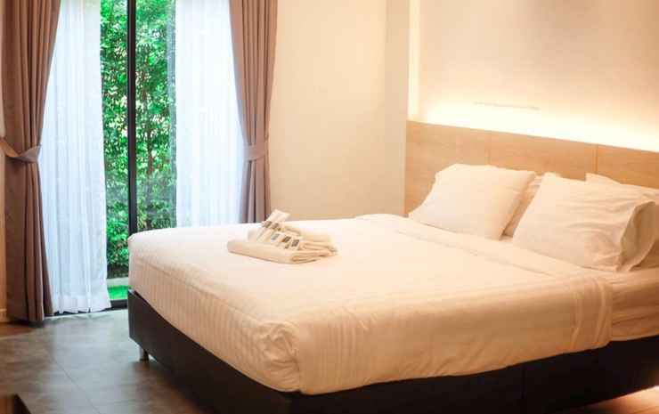 Isty Hotel Chiang Mai - Small Double Room