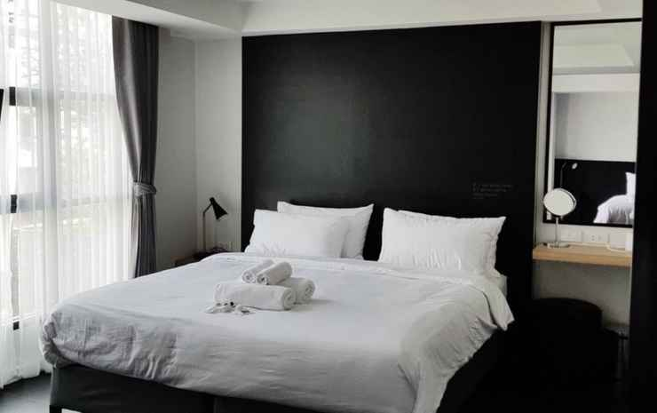 Isty Hotel Chiang Mai - Two Bedroom Suite