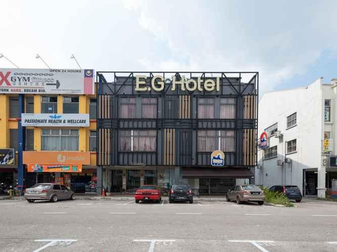 EXTERIOR_BUILDING E.G Hotel