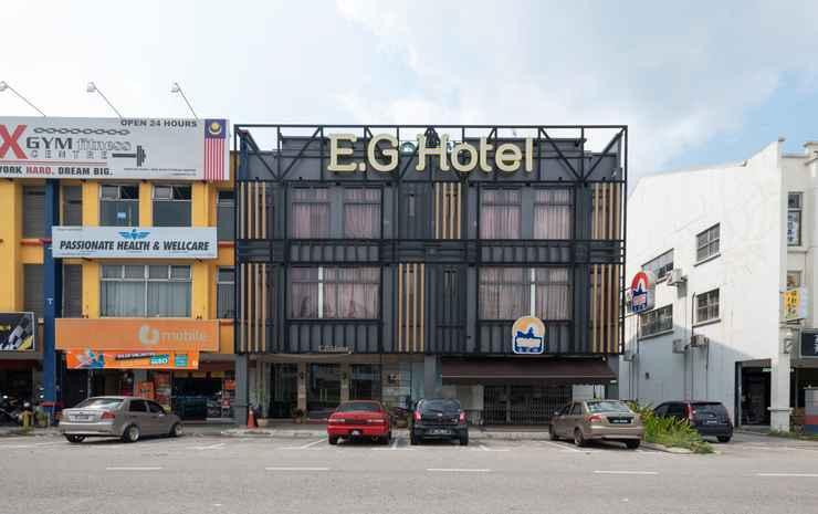 E.G Hotel  Johor -