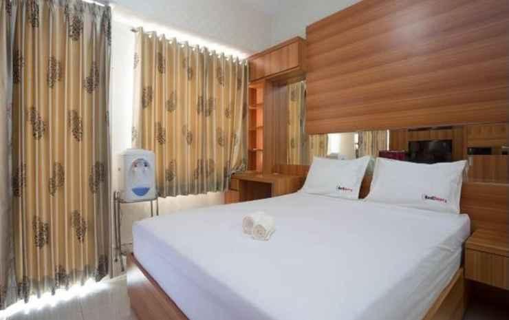 Apartemen Taman Melati Margonda by WinRoom Depok - Studio Deluxe - Room Only NR