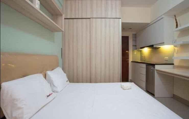 Apartemen Taman Melati Margonda by WinRoom Depok - Studio Standard - Room Only NR