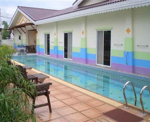 EXTERIOR_BUILDING Phuket 7-inn Hotel