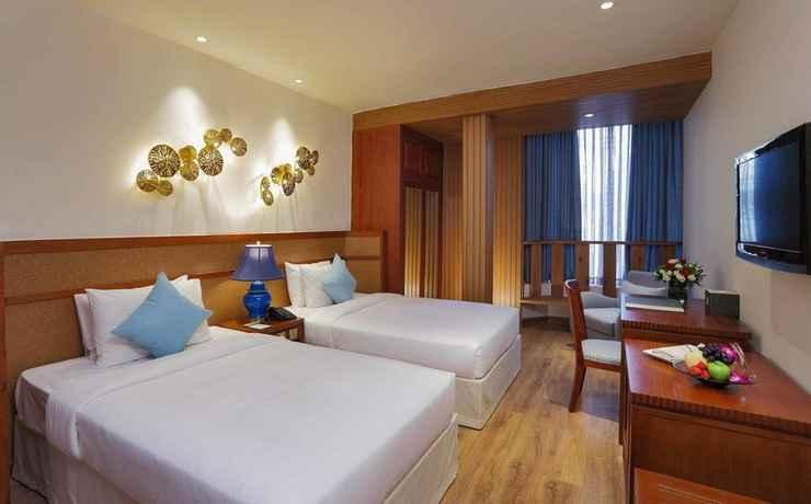BEDROOM A&Em Art Hotel