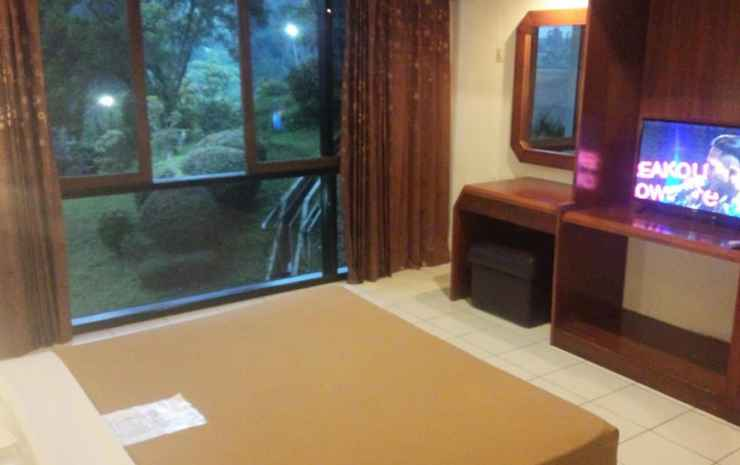 Pondok Kahuripan Hotel Bandung - STANDARD 1