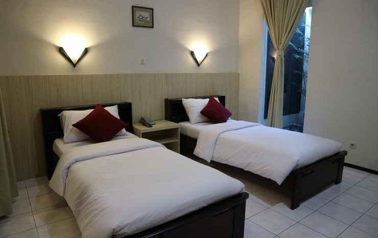 Ikhtiar Surya Hotel Banyuwangi - VIP