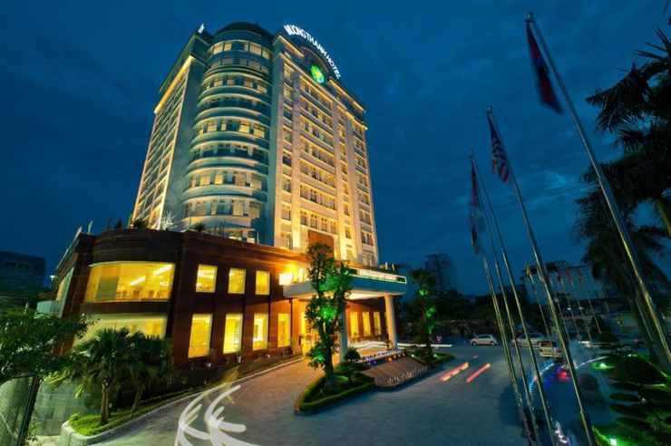 EXTERIOR_BUILDING Muong Thanh Luxury Lang Son Hotel