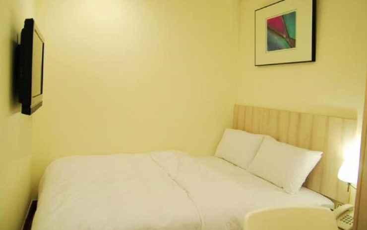 Home Inn 1 Hotel Taman Segar Kuala Lumpur - Standard Queen