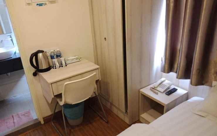 Home Inn 1 Hotel Taman Segar Kuala Lumpur - Superior Queen