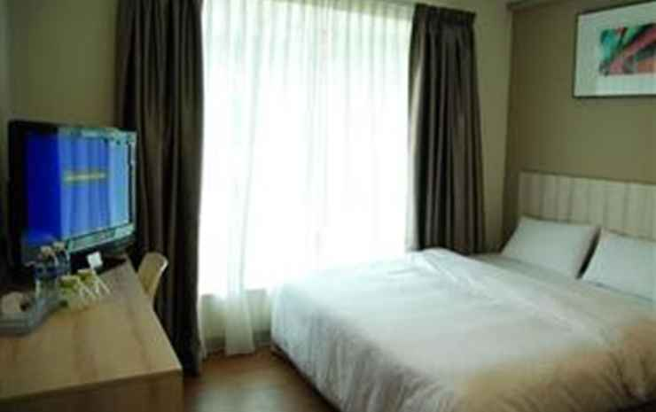Home Inn 1 Hotel Taman Segar Kuala Lumpur - Superior Twin