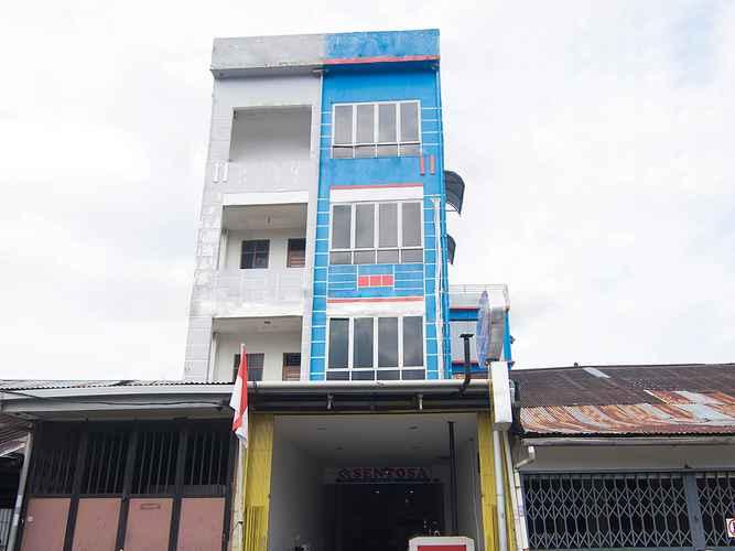 EXTERIOR_BUILDING Sentosa Guest House