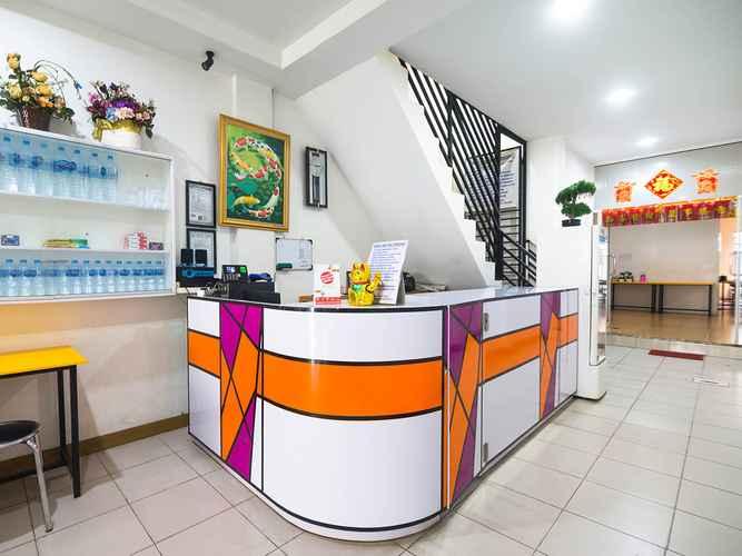 LOBBY Sentosa Guest House