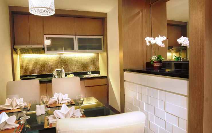 The Malibu Suites Balikpapan by Sissae Living Balikpapan - Two-Bedroom Junior Suites Apartment