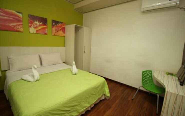 OGreen Hotel Padang - Standard Room