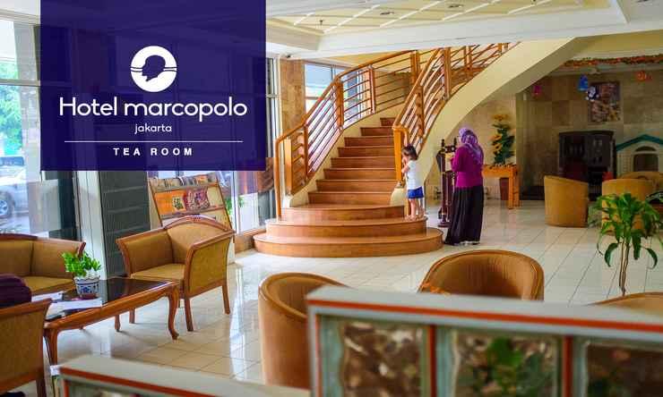 LOBBY Hotel Marcopolo Jakarta