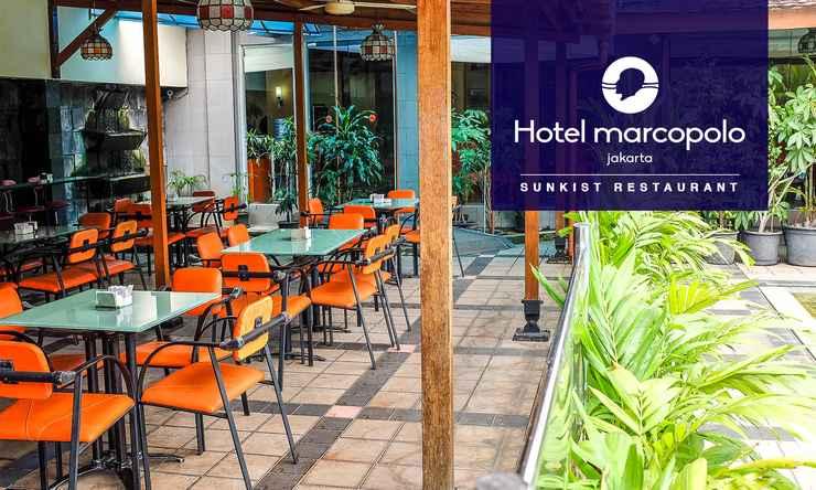 RESTAURANT Hotel Marcopolo Jakarta