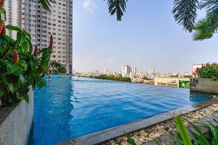 SWIMMING_POOL Sunrise City - Trang's Apartment