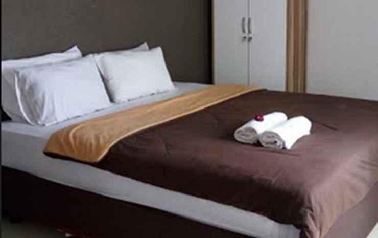 Villa Dewi Syariah Garut - Villa 2 Bedrooms Max Check In Jam 6 malam