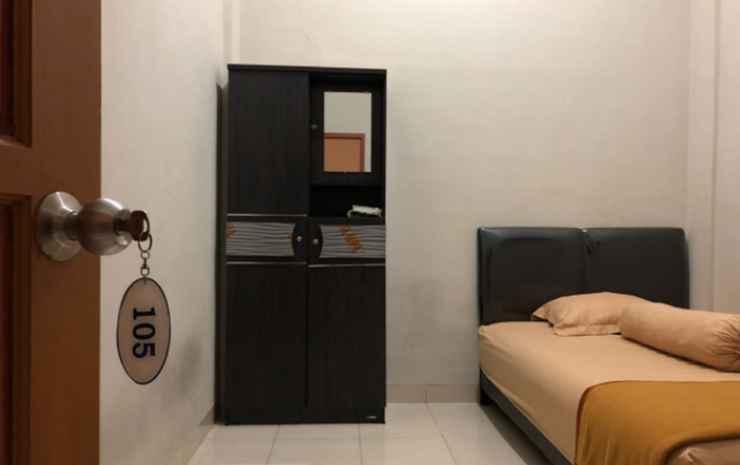 Jayatama Guest House Bandar Lampung - Standard B