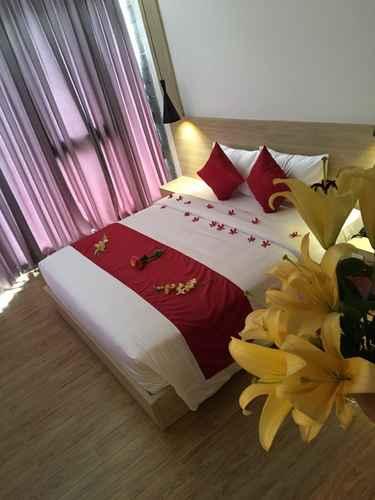 BEDROOM Khách sạn Hiệp Yến Phú Yên