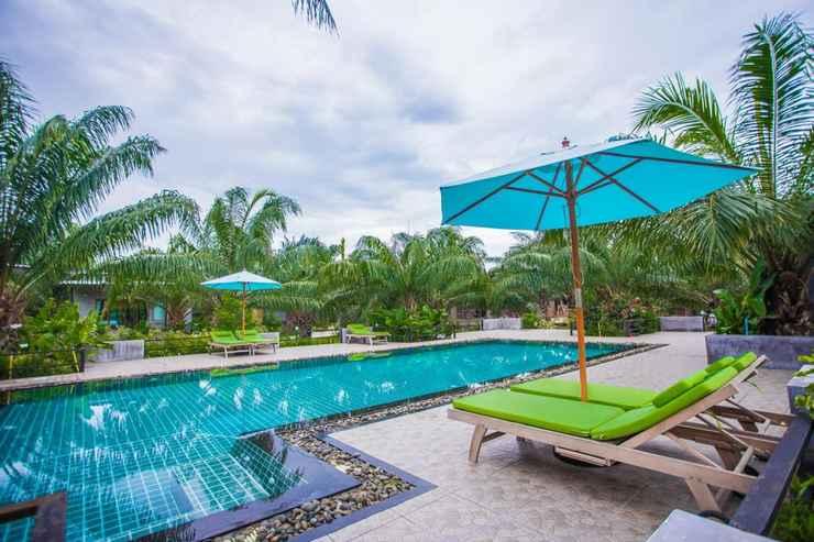SWIMMING_POOL Palm Pran Resort