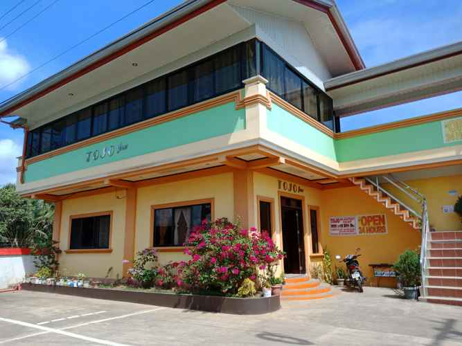 EXTERIOR_BUILDING Tojo Inn