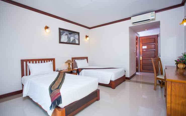 Baan Khun Chiang Mai Chiang Mai - Superior Twin Room