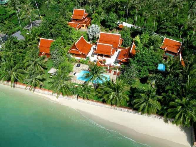 EXTERIOR_BUILDING Baan Sangpathum Villa
