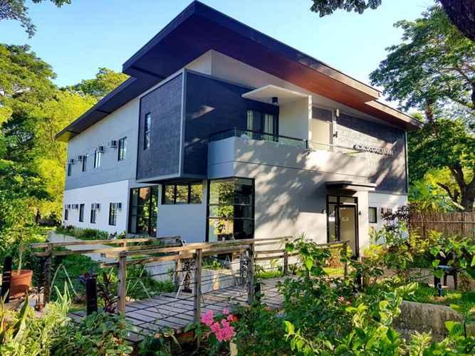 EXTERIOR_BUILDING Acacia Garden Inn