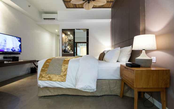 FERRA HOTEL AND GARDEN SUITES