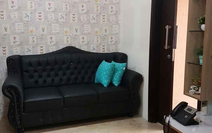 Apartement Lavenue North 7B Pancoran Jakarta - Suite