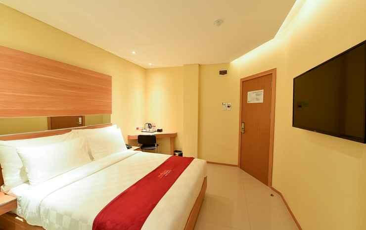 Midtown Xpress Balikpapan Balikpapan - Groovy Room Only