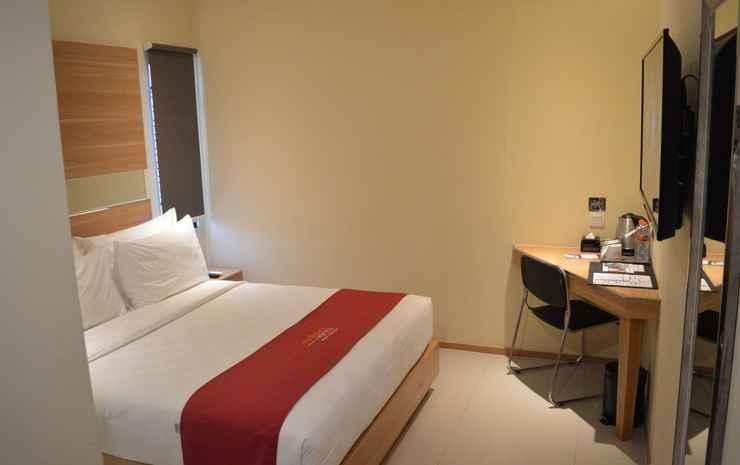 Midtown Xpress Balikpapan Balikpapan - Cool Room Only