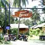 LOBBY Dendi Resort Phú Quốc