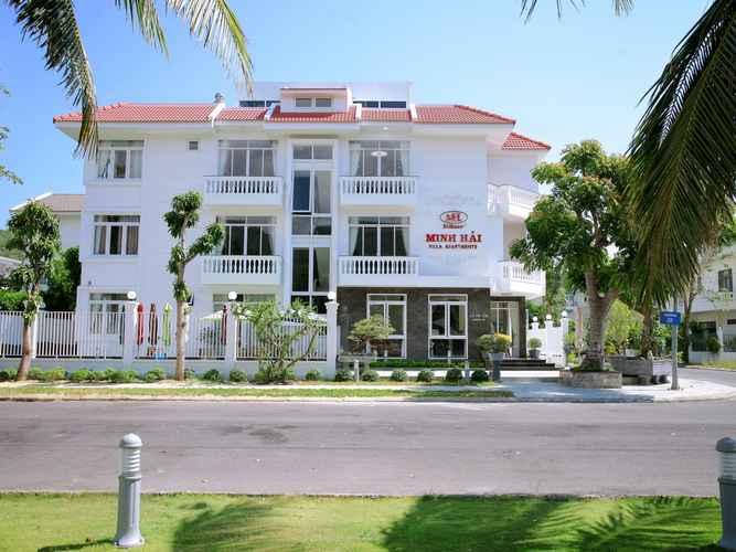 EXTERIOR_BUILDING Mihaco Villa