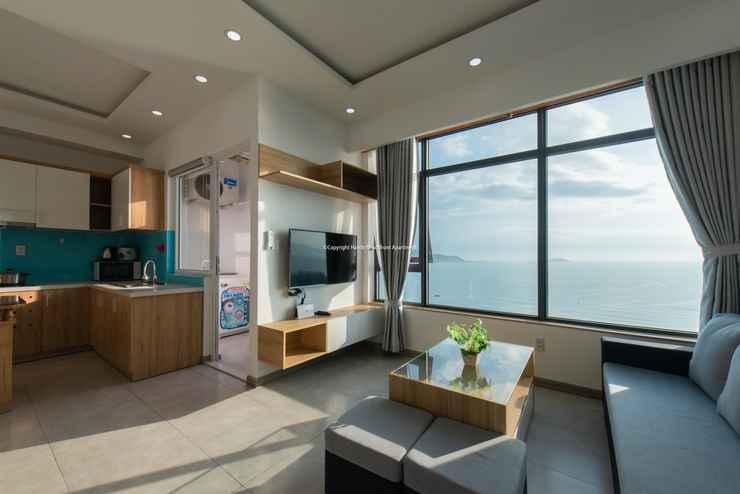 COMMON_SPACE Handy Beachfront Apartment - Muong Thanh Vien Trieu Building