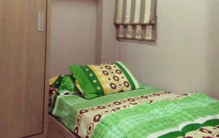 Julia Room Apartment Grand Center Point Bekasi Bekasi - Studio - Room Only NR