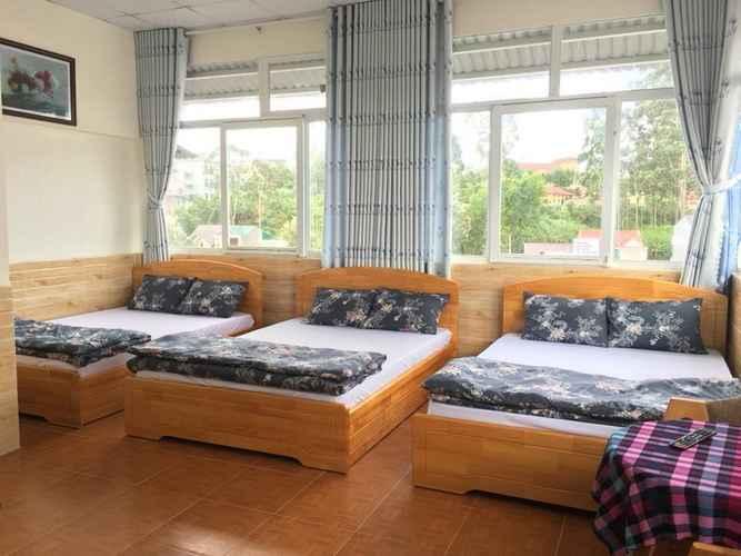 BEDROOM Quynh Nhi Hostel