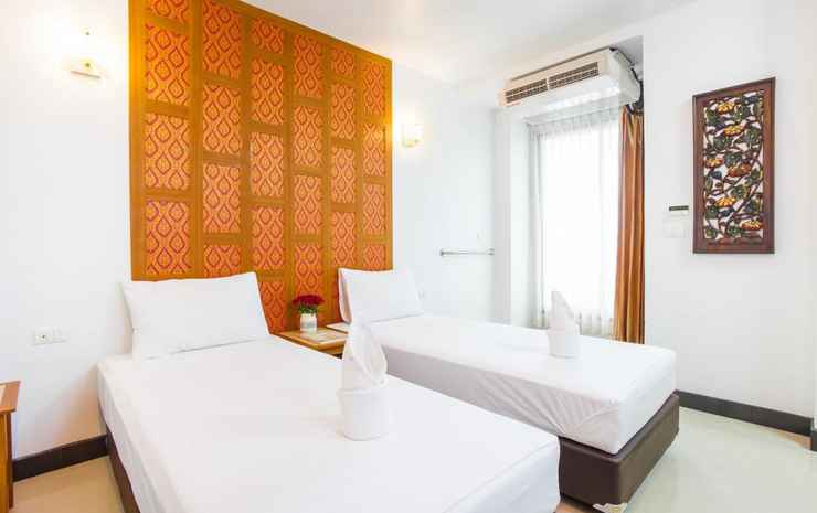 New Siam Palace Ville Bangkok - Superior Twin Room Only