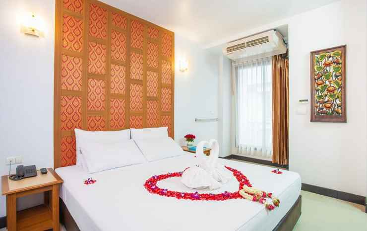New Siam Palace Ville Bangkok - Superior Double Room Only