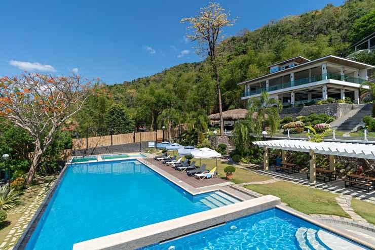 EXTERIOR_BUILDING Anilao Awari Bay Resort