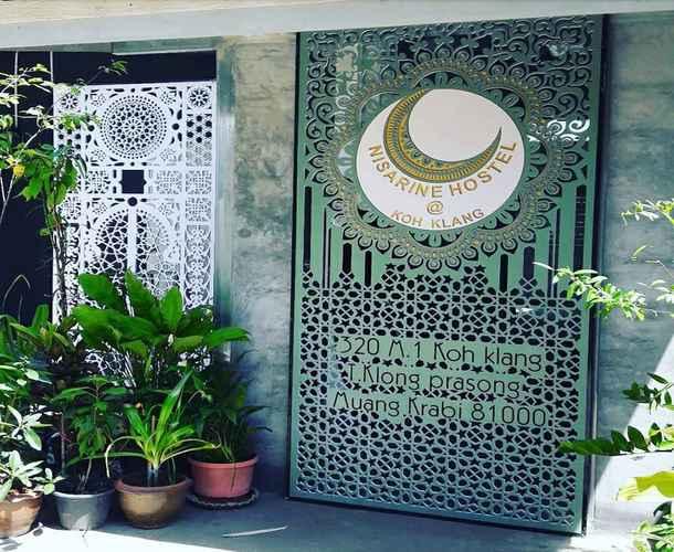 EXTERIOR_BUILDING Nisarine Homestay @Koh Klang