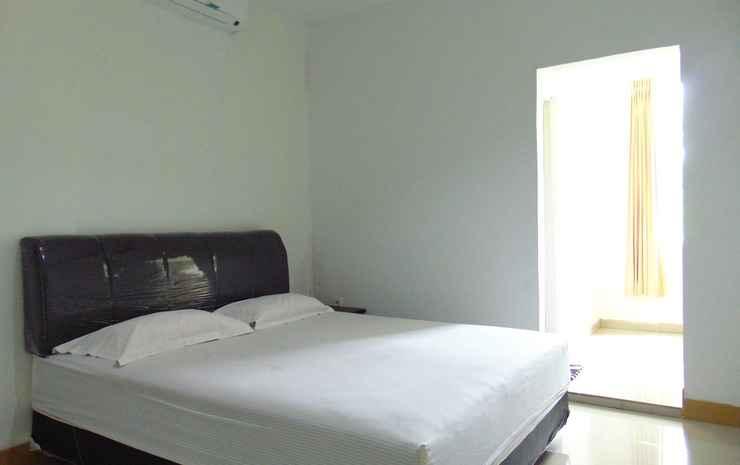 Room 868 Bali - Budget Double Room